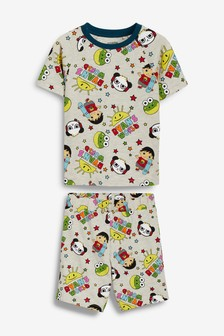 Short Pyjamas (9mths-8yrs)