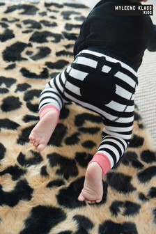 Myleene Klass Baby Knitted Leggings