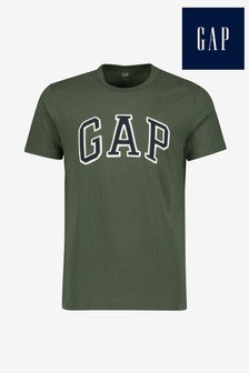 Gap Green Short Sleeve T-Shirt