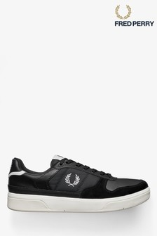 Fred Perry Court Trainers