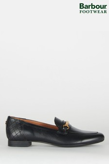 Barbour® Leather Ashley Loafers