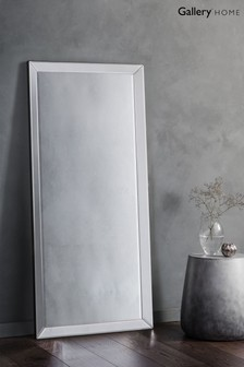 Mayfair Leaner Mirror by Gallery Direct