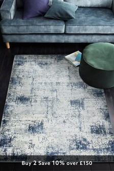Etch Abstract Rug
