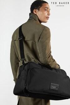 Ted Baker Legally Travel Nylon Holdall Bag