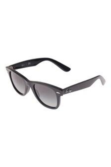 Ray Ban Black Original Classic Wayfarer Sunglasses