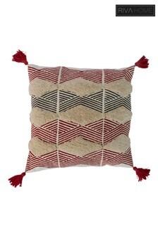 Catalina Geo Cushion by Riva Home
