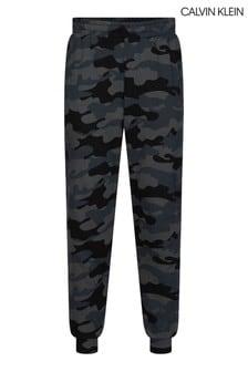 Pantalon de jogging Calvin Klein Performance imprimé camouflage