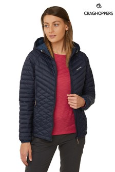 Craghoppers Expolite Hooded Jacket