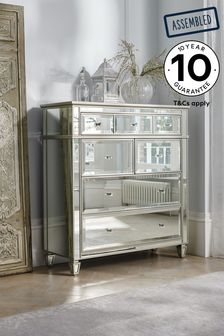 Fleur Multi Chest of Drawers