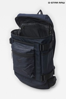 G-Star Blue Estan Axler Detachable Backpack