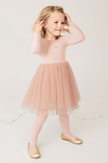 Tulle Dress (3mths-6yrs)