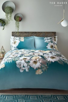 Ted Baker Exclusive To Next Woodland Floral Duvet Cover