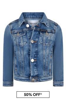 Calvin Klein Jeans Blue Jacket