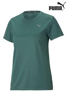 Puma® Green Run Favourite T-Shirt