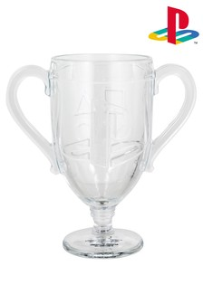 PlayStation™ Trophy Glass