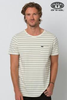Animal Cream Fonda Deluxe T-Shirt
