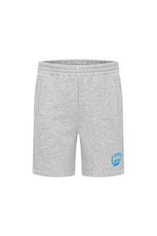 GUCCI Kids Cotton Shorts