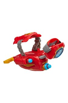 Nerf Avengers Power Moves Repulsor Blast: Iron Man