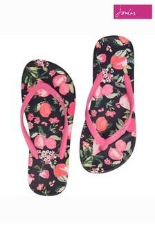 Joules Lightweight Summer Flip Flops