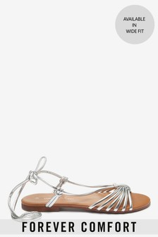 Forever Comfort® Ghillie Sandals