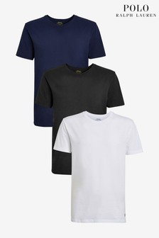 Polo Ralph Lauren 3 Pack T-Shirts