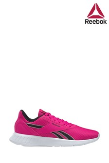 Reebok Run Pink/White Lite 2 Trainers