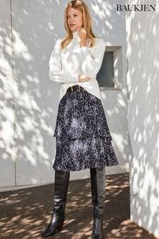 Baukjen Black Joely Skirt