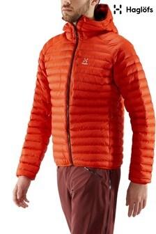 Haglofs Essens Mimic Padded Hooded Jacket