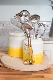 Kitchen Pantry Utensil Holder