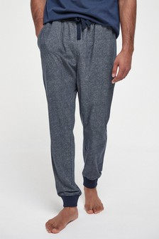 Cuffed Cosy Pyjama Bottoms