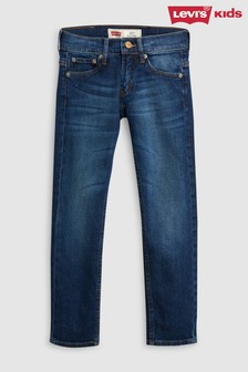 Levi's® 512™ Dark Wash Taper Fit Jean