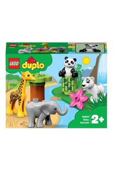 LEGO® DUPLO® Baby Animals 10904