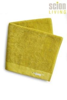Scion Mr Fox Cotton Towels