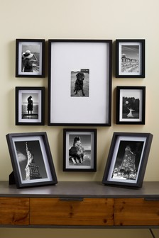 Gallery 8 X 16 Float Frame Black Walmart Canada