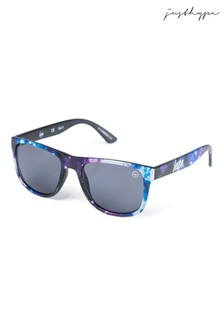 Hype. Cosmos Retro Sunglasses