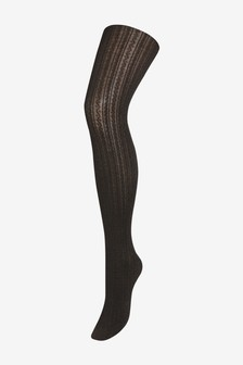 Cable Tights