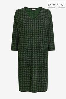 Masai Green Nebine Dress
