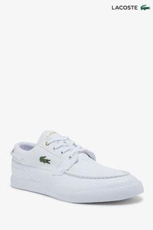Lacoste Bayliss Deck Shoes