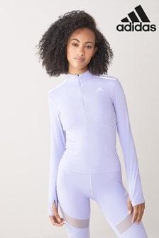 adidas 1/4 Zip ISC Sweatshirt