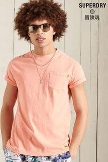 Superdry LA Beach Pocket T-Shirt