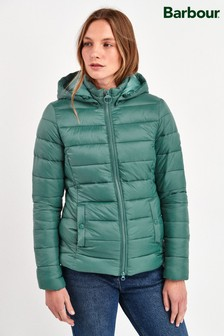 Barbour® Landmass Padded Hooded Jacket