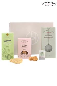 The Gluten Free Treats Box by Cartwright & Butler