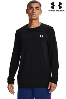 Under Armour Seamless Long Sleeve T-Shirt