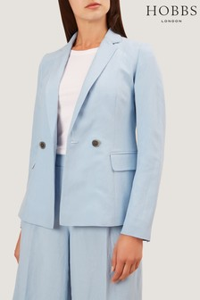 Hobbs Blue Jade Jacket