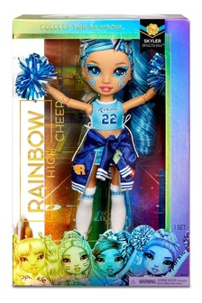 Rainbow High Surprise Fashion Doll - Skyler Bradshaw