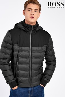 BOSS Black J Skyn Lightweight Down Jacket