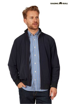 Raging Bull Blue Super Lightweight Jacket