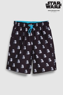 Star Wars™ Geo Swim Shorts (3-12yrs)