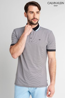 Calvin Klein Golf Blade Polo