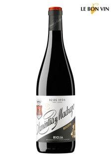 Rioja Reserva Bodegas Armentia Y Madrazo Single by Le Bon Vin